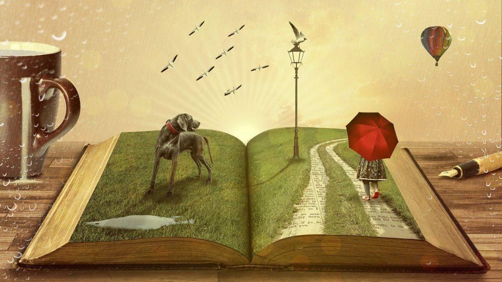 Kinderbücher, Märchen, Kinder-Bilderbücher